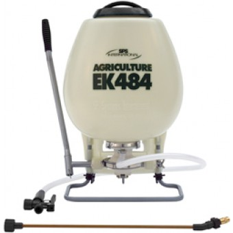 SP Systems EK484 4 Gallon Agricultural Series Back Pack Sprayer - 201 Series